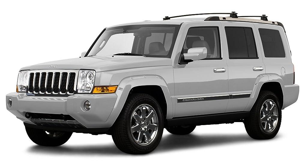 amazon com 2009 jeep commander reviews images and specs vehicles