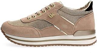 Lumberjack Like, Sneaker Donna
