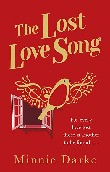 The Lost Love Song: The beautiful and romantic new book from the author of Star-Crossed (English Edition)