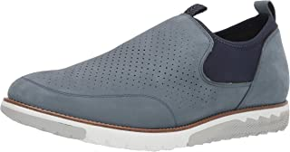 حذاء إكسبرت بيرف سليبون بدون كعب للرجال من هاش بوبيز