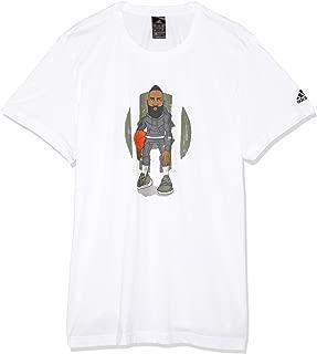 adidas Men's Harden Geek Up T-Shirt