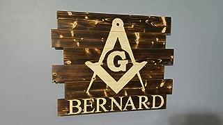 Masonic Logo Wall Art