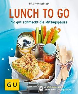 Lunch to go: So gut schmeckt die Mittagspause (Jeden-Tag-Kü