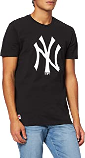 New Era Team Logo tee Neyyan Camiseta Hombre
