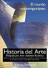 Historia del arte : el mundo contemporáneo
