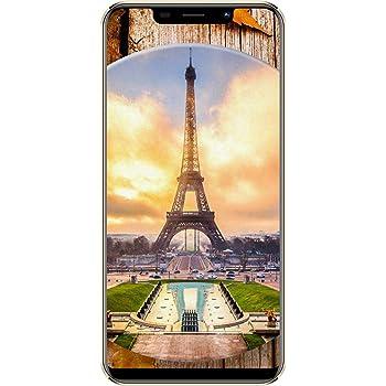 Smartphone Libres 32GB ROM 3GB RAM Android 7 Quad Core Ofertas del ...
