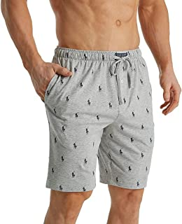 Men's Knit Sleep Shorts