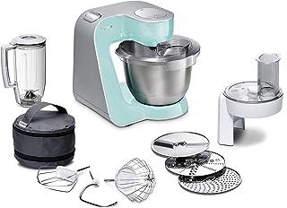 Bosch MUM58020 CreationLine Robot de cocina con accesorios,