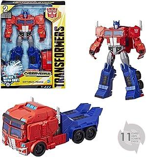 Transformers - Cyberverse Ultimate Optimus Prime (Hasbro E2067ES0)