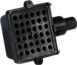 non return valve in bilge system