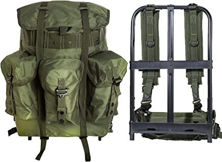 Akmax.cn Military Surplus Rucksack Alice Pack 63c2e402c8b