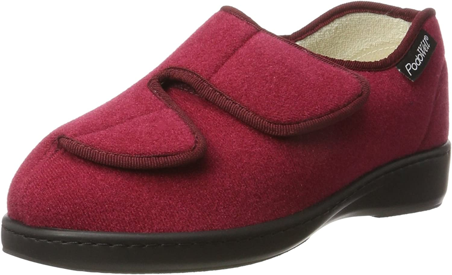 PodoWell Unisex Adults' Athos Low-Top Slippers