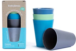 Best are bamboo cups safe Reviews