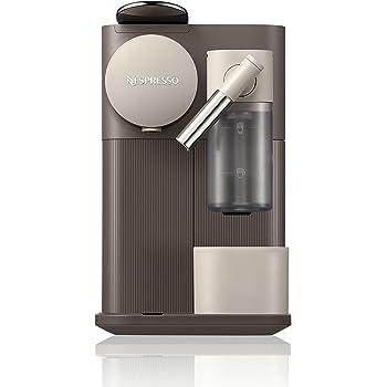 Nespresso by De'Longhi Lattissima One Original Espresso Machine with Milk Frother by De'Longhi, Warm Slate