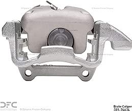 For 2009-2008 Volkswagen A3 Rear Right Passenger Side Zinc Disc Brake Caliper