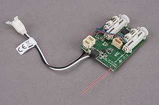 ParkZone DSM2/DSMX 6 Ch UM AS3X Receiver/ESC: Warbird