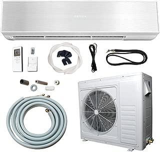 Ramsond 24,000 BTU 2 Ton Ductless Mini Split Air Conditioner & Heat Pump - 220V/60Hz