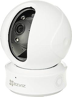 Ezviz C6CN HD Indoor PT Internet Security Camera - 1080 Pixels