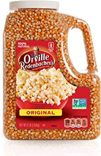 movie popcorn kernels