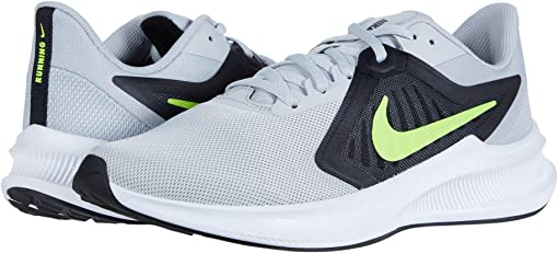 Grey Fog/Volt/Black/White