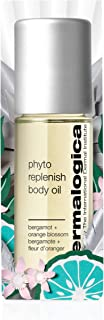 Dermalogica Phyto Replenish Body Oil Lightweight Moisturizer with Vitamin E & Almond Oil - Replenishes and Moisturizes To ...