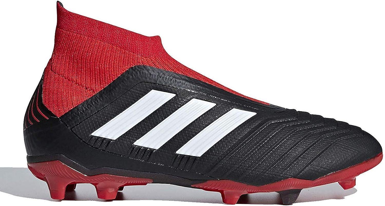 Adidas Kid's Predator 18+ FG Soccer Cleat