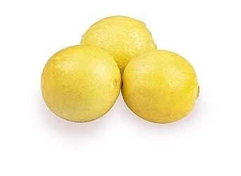 Fresh lemon, 100 g