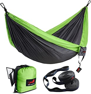 sawtooth double hammock