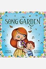 The Song Garden Kindle Edition