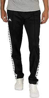 Men's 222 Banda Astoria Slim Joggers, Black