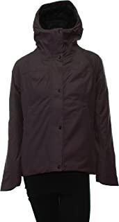 The North Face Women's Outer Boroughs Insulated Jacket Medium Purple