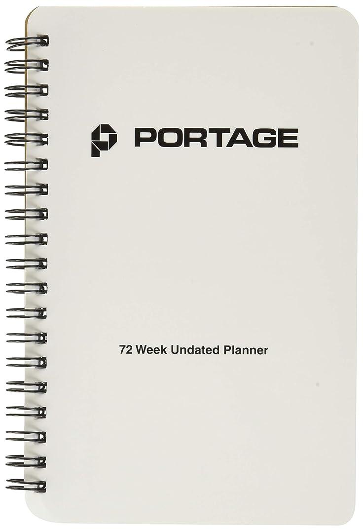 理解する離れて並外れてPortage ノートPCは、毎週プランナーを無期限 - 毎週プランナーは、あなたが毎週のタスク、イベントや時間管理と整理整頓するのに役立ちます