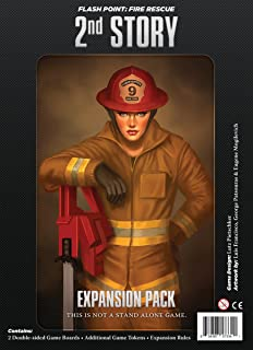 flash point board game expansion