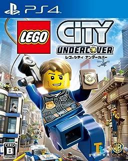 レゴ (R) シティ アンダーカバー - PS4