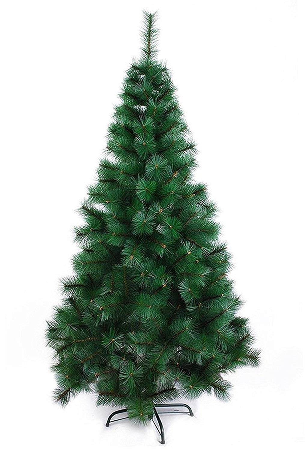 Buy Theme My Party Artificial 5ft Christmas Tree Xmas Pine Tree With Solid Metal Legs Green 5 Ft Online At Low Prices In India Amazon In Find the perfect christmas tree stock photos and editorial news pictures from getty images. theme my party artificial 5ft christmas tree xmas pine tree with solid metal legs green 5 ft
