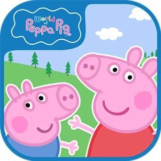 Best peppa peppa pig games Reviews