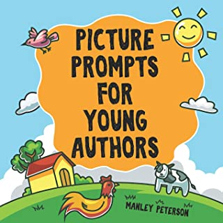 Picture Prompts for Young Authors