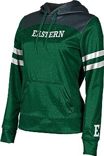 eastern michigan hoodie