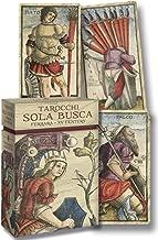 Tarot Sola Busca: Ferrara XV Century