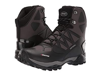 Baffin Charge (Black) Men