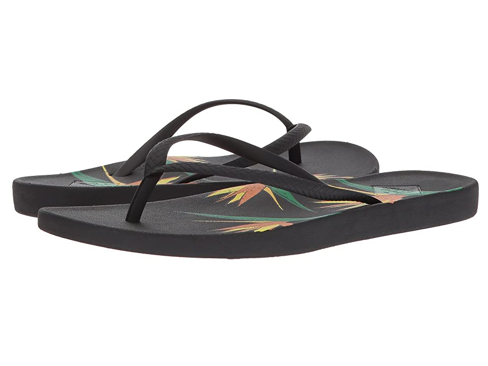 Freewaters Becca Print (Bird of Paradise) Women
