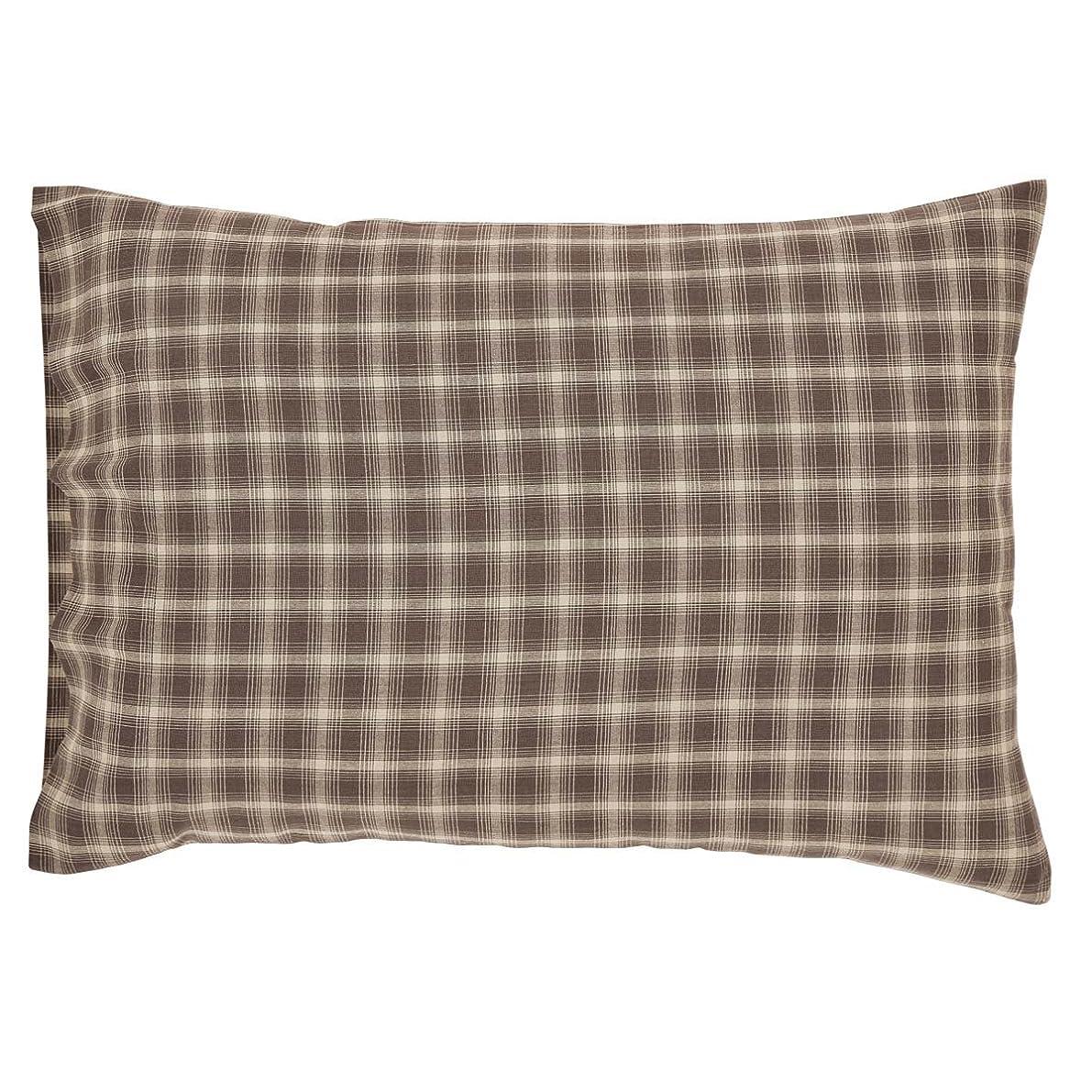 VHC Brands Dawson Star 29407 Pillow Case Set