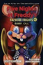 Download Book Bunny Call (Five Nights at Freddy's: Fazbear Frights #5) (5) PDF