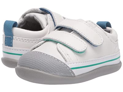 See Kai Run Kids Waylon (Infant/Toddler) (White) Boy