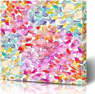 Ahawoso Canvas Print Wall Art Painting 16