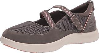 حذاء نسائي مسطح من Clarks Adella Lily
