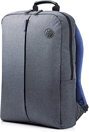 de672206de3 Amazon.ae: hp 15.6 inch value backpack grey, k0b39aa