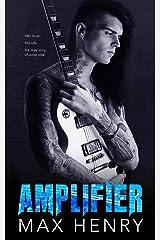 Amplifier (Dark Tide Book 2) Kindle Edition