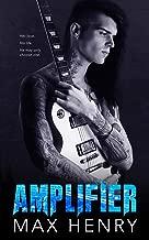 Amplifier (Dark Tide Book 2)