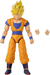 Dragon Ball Super - Dragon Stars Super Saiyan Goku -Version 2 Figure (Series 13)